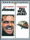 Full Metal Jacket/The Shining [2 Discs] (DVD)