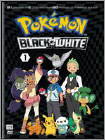 Pokemon Black & White Set 1 (2 Disc) (DVD)