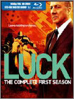Luck: The Complete First Season (4 Disc) (blu-ray Disc) (boxed Set) 6934415