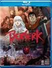 Berserk: The Golden Age Arc - The Egg Of The King [blu-ray] 6934433
