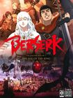 Berserk: The Golden Age Arc - The Egg Of The King (dvd) 6934442