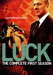 Luck: The Complete First Season [4 Discs] (dvd) 6934451