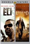 The Book Of Eli/i Am Legend [2 Discs] (dvd) 6934497