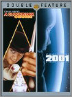 2001: A Space Odyssey/A Clockwork Orange (DVD) (2 Disc)