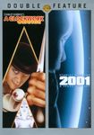 2001: A Space Odyssey/a Clockwork Orange [2 Discs] (dvd) 6934503