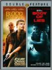 Body of Lies/Blood Diamond (DVD) (2 Disc)