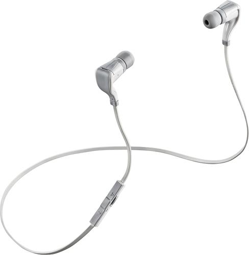 Plantronics - BackBeat Go Wireless Stereo Bluetooth Earbuds (017229139091)