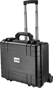 Barska - Loaded Gear HD-600 Hard Case - Black