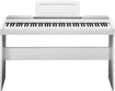 Korg - SP-170s Full-Size Keyboard with 88 Natural Weighted Hammer Action Keys - White