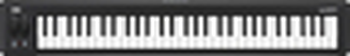 Korg - microKey61 61-Key USB MIDI Controller