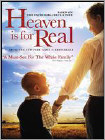 Heaven Is for Real (DVD) (Ultraviolet Digital Copy) 2014