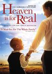 Heaven Is For Real [includes Digital Copy] [ultraviolet] (dvd) 6938038