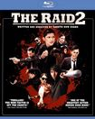 The Raid 2 [includes Digital Copy] [ultraviolet] [blu-ray] 6938047