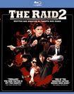 The Raid 2 [includes Digital Copy] [ultraviolet] [blu-ray] 6938047