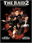 The Raid 2 (DVD) (Unrated) (Ultraviolet Digital Copy) (Eng/Spa) 2014