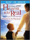 Heaven Is for Real (Blu-ray Disc) (2 Disc) (Ultraviolet Digital Copy) (Eng/Fre/Spa/TH/Por) 2014