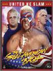 WWE: United We Slam - The Best of Great American Bash (Blu-ray Disc)