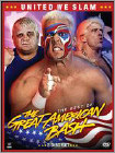 WWE: United We Slam - The Best of Great American Bash (DVD)