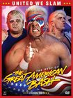 Wwe: United We Slam - The Best Of Great American Bash [3 Discs] [dvd] 6938092