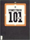Stones Throw 101 (DVD) (2 Disc) (Bonus CD) (Eng)