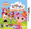 Lalaloopsy: Carnival of Friends - Nintendo 3DS