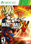 Dragon Ball Xenoverse Day 1 Edition - Xbox 360