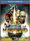 Mankind: The Story Of All Of Us (3 Disc) (Blu-ray Disc)