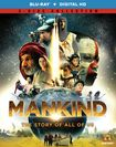 Mankind: The Story Of All Of Us [3 Discs] [blu-ray] 6942477