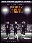 Friday Night Lights (DVD) (Enhanced Widescreen for 16x9 TV) (Eng/Fre/Spa) 2004