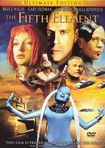 The Fifth Element [ultimate Edition] (dvd) 6946095