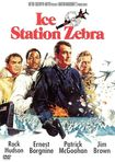 Ice Station Zebra (dvd) 6947076