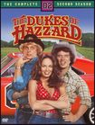 The Dukes Of Hazzard: The Complete Second Season [4 Discs] (dvd) 6947094