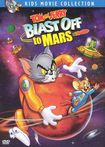 Tom And Jerry: Blast Off To Mars (dvd) 6947138