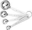 Cuisinart - Measuring Spoons - Stainless-steel 6949965