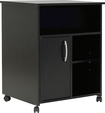 South Shore - Axess Lateral File - Black