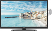 "RCA - 32"" Class (31-1/2"" Diag.) - LED - 720p - 60Hz - HDTV DVD Combo - High-Gloss Black"