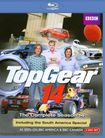 Top Gear: The Complete Season 14 [3 Discs] [blu-ray] 6952705