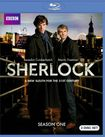 Sherlock: Season One [2 Discs] [blu-ray] 6952741