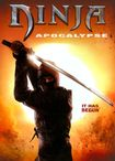 Ninja Apocalypse (dvd) 6953019