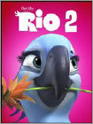 Rio 2 (Blu-ray Disc) (2 Disc) (Digital Copy) (Eng/Spa/Fre/Por) 2014