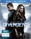 Divergent [includes Digital Copy] [blu-ray/dvd] [steelbook] [only @ Best Buy] 6955017