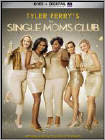 Tyler Perry'S Single Moms Club (DVD)