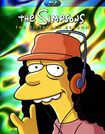 The Simpsons: The Fifteenth Season [4 Discs] [blu-ray] 6958062