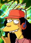 The Simpsons: The Fifteenth Season [4 Discs] (dvd) 6958071