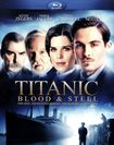 Titanic: Blood & Steel [3 Discs] [blu-ray] 6958123