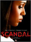 Scandal: The Complete Third Season [4 Discs] (DVD) (Eng)