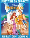 Hercules [2 Discs] [includes Digital Copy] [blu-ray/dvd] 6959013
