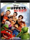 Muppets Most Wanted (DVD) (Eng/Spa) 2014