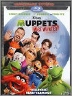 Muppets Most Wanted (Blu-ray Disc) (2 Disc) 2014