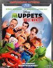 Muppets Most Wanted [2 Discs] [blu-ray/dvd] 6959077